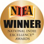 National Indie Excellence Award | Pomegranates & Saffron