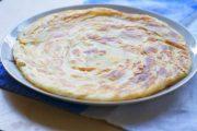 Feseli, Flaky Flatbread | AZ Cookbookeseli2