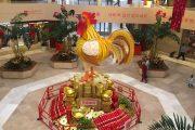Fire Rooster | AZ Cookbook