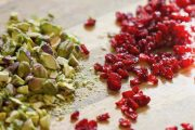 Pistachios and Barberries | AZ Cookbook